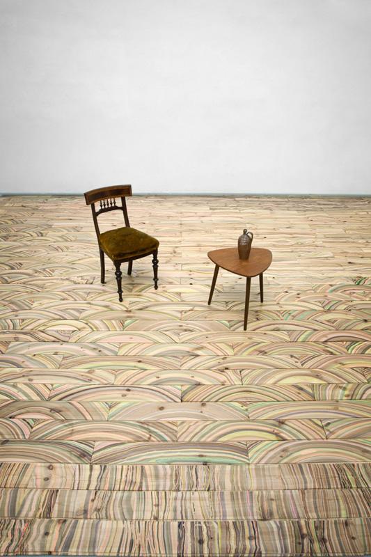 Arcademi_Pernille-Snedker-Hansen_Marbelous-Wood-Floor_with-funiture
