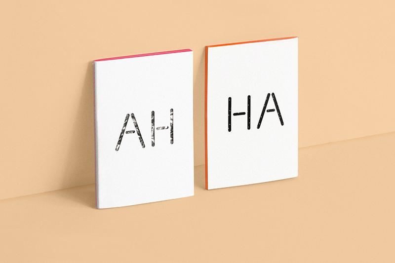 Arcademi_StudioAH-HA_sketchbooks